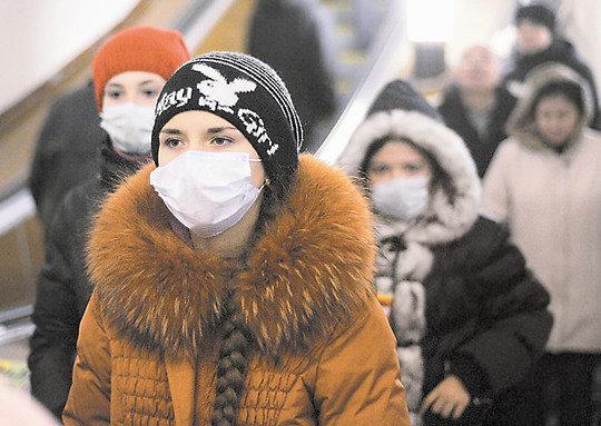 Уроки прошлых эпидемий гриппа могут послужить моделями вспышек эпидемий в будущем