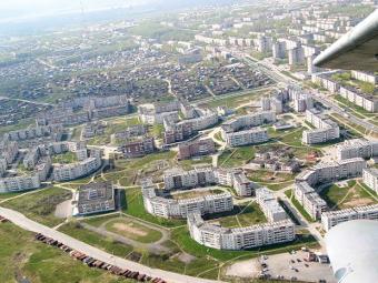 В городе Березники Пермского края в школьной столовой отравился 31 ученик