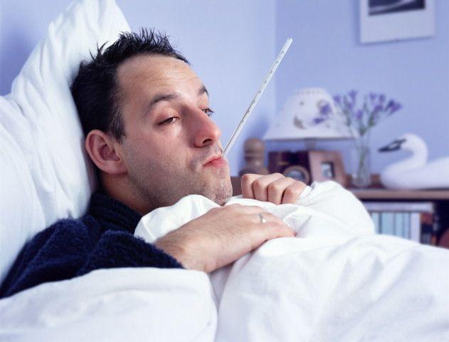 Число заболевших гриппом в Москве в октябре выросло на треть