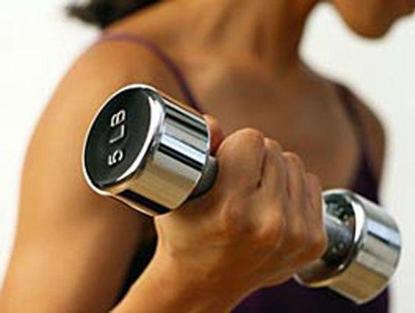 Физкультура укрепляет иммунитет