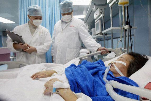 Обнаружен опасный родственник вируса — возбудителя атипичной пневмонии