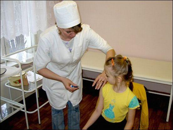 Мир может остаться без вакцины от коклюша, предрекают исследователи