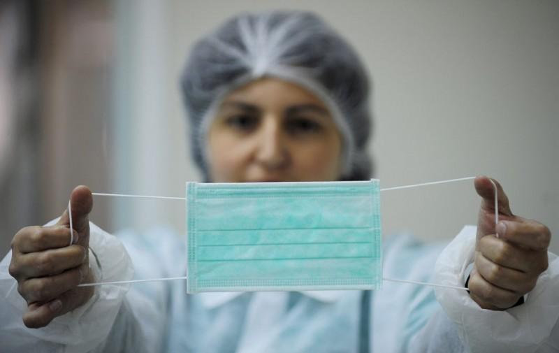 В ближайшие дни в Украине ожидают начало эпидемии гриппа
