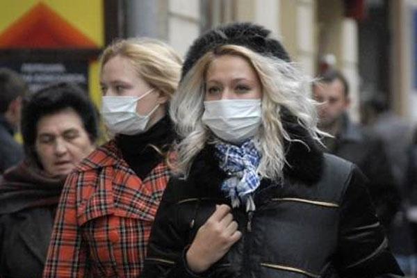 Эпидемия гриппа в США унесла жизни 18 детей