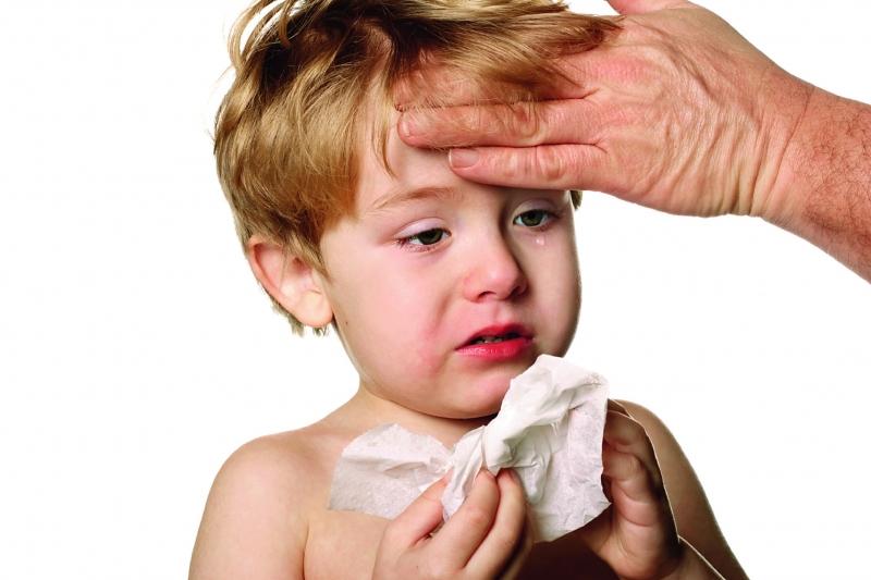 Америку атакует грипп H3N2