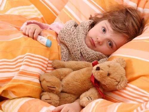 Эпидпорог по гриппу превышен в 19 регионах России