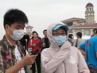 У китайцев обнаружили ген повышенной чувствительности к свиному гриппу