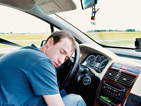 Вождение в простуженном состоянии – отягчающее обстоятельство при ДТП в Великобритании