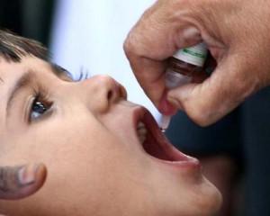 20 млн человек в мире живут с параличом, вызванным полиомиелитом