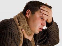 Что делать, если простуда взяла за горло?
