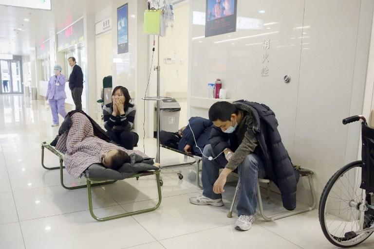 Китайские власти задержали 10 человек, распространяющих слухи о новом штамме птичьего гриппа