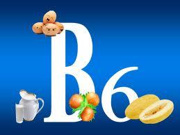 Здоровое сердце с витамином В6