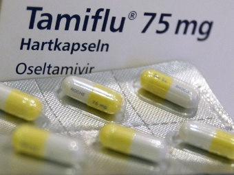 «Птичий» грипп выработал резистентность к «Тамифлю»