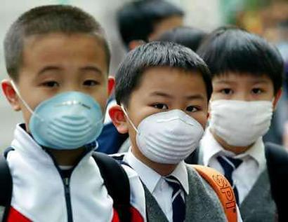 Новый вирус атипичной пневмонии унес 27 жизней менее чем за год