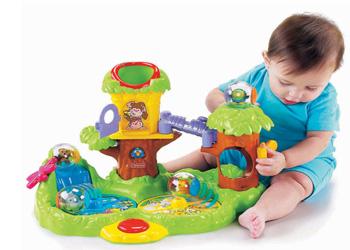 Детские игрушки и их безопасность