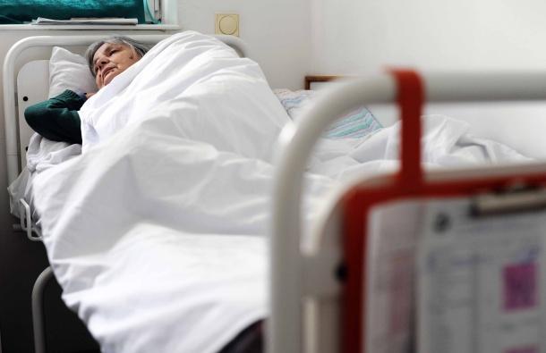 В сербских больницах объявлена эпидемия клостридии