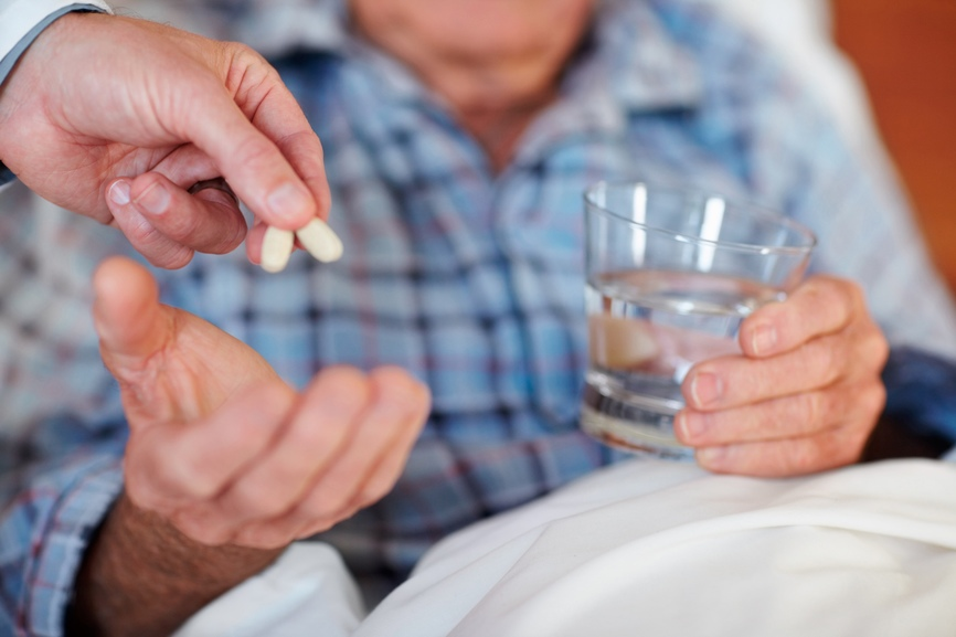 Влияние антибиотиков на продолжение жизни