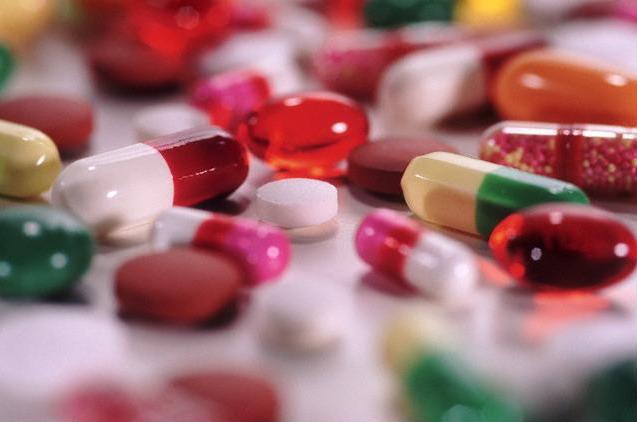 Новый антибиотик: мощный и безопасный