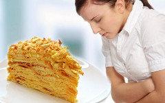 Число отравившихся тортами в Ухте возросло до 70 человек