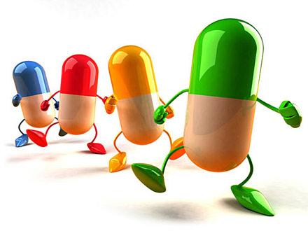 Антибиотики против пневмонии и отита