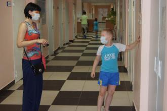 Заболеваемость энтеровирусной инфекцией регистрируется в нескольких регионах
