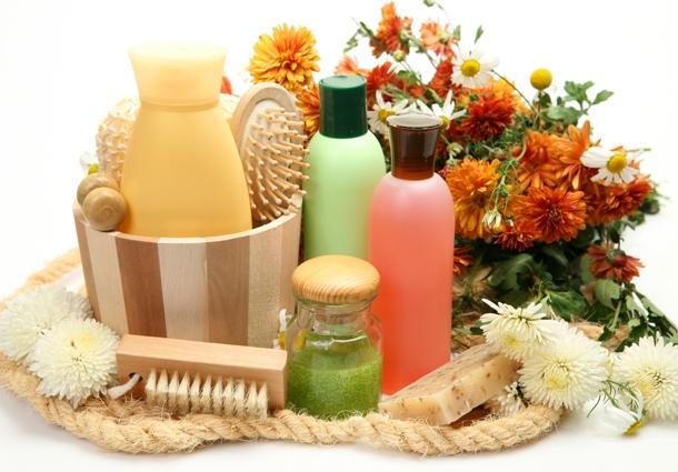 Натуральная косметика: ее преимущества и основные компоненты