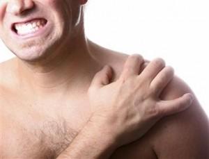 Симптомы при артрозе плечевого сустава