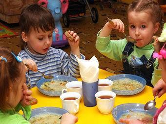 В Пермском крае с отравлением госпитализированы уже почти 120 детей