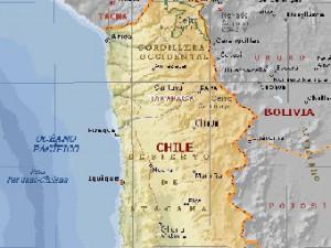 На севере Чили от «свиного гриппа» погибли 11 человек