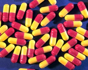 Австралийские ученые разрабатывают новый класс антибиотиков