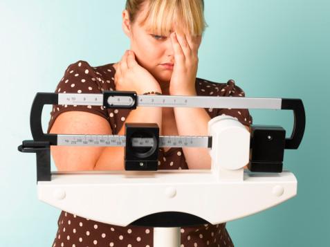 Помощь специалистов при избыточном весе