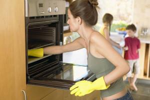 Микробы на кухне, опасные зоны и как с ними бороться