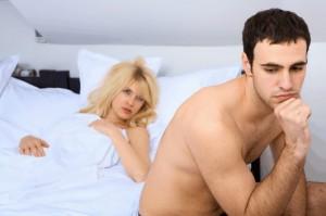 Половые заболевания