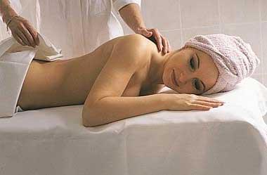 Воздействие массажа на организм