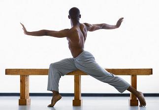 Гимнастика для осанки