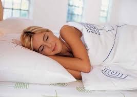 Состояние постельного белья влияет на здоровье