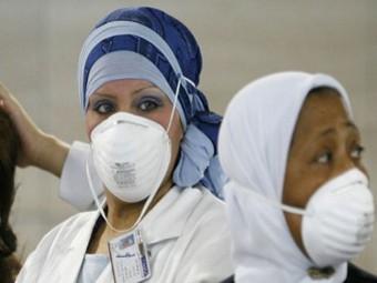 В Саудовской Аравии новым коронавирусом заразились две медсестры