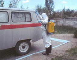 В Казахстане усилены профилактические меры против чумы