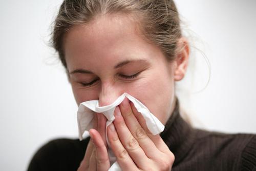 Осторожно – летний грипп!