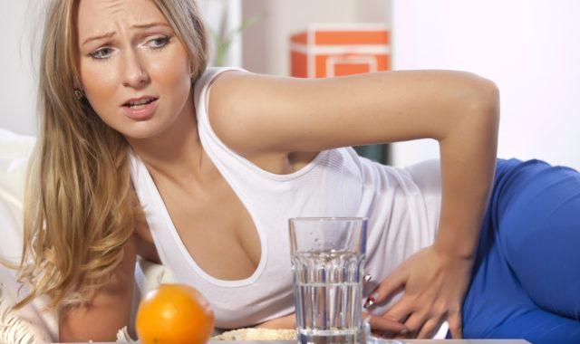 Как правильно питаться при синдроме раздраженного кишечника