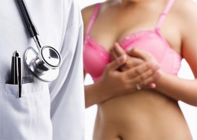 Признаки рака молочной железы: основные симптомы заболевания