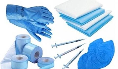 Медицинские материалы и оборудование