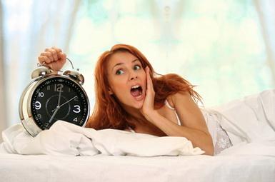 Как заставить организм работать с точностью швейцарских часов?