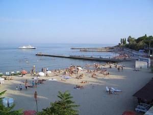 Отдыхаем в Одессе!