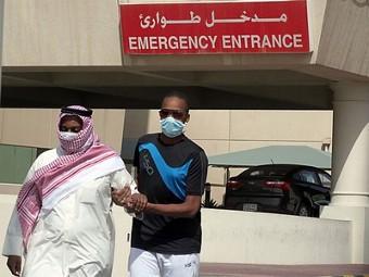 В Саудовской Аравии зарегистрирована новая смерть от короновируса