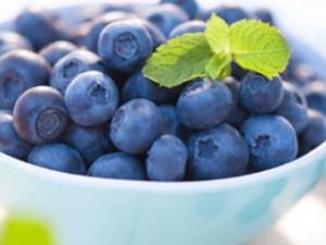 Черника и красный виноград повышают врожденный иммунитет