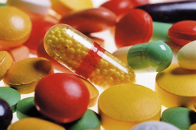 Ученые создали антибиотики, способные поражать самые устойчивые бактерии