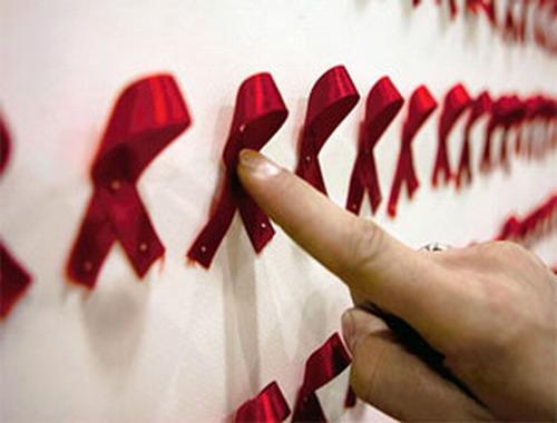 Екатеринбург: экспресс-тестирование на ВИЧ