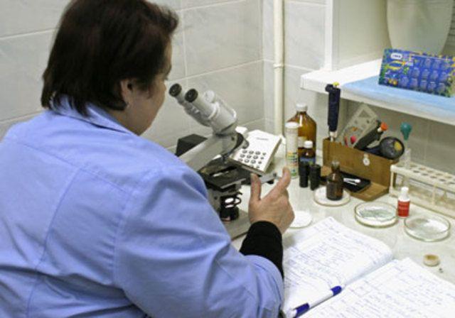 Отрицательные анализы не всегда означают отсутствие инфекции