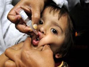 Расправы с вакцинаторами привели ко вспышке полиомиелита в Пакистане